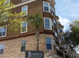 Residences at Gramercy - Houston