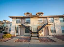 Valley Place Apartments - El Paso