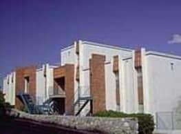 Villa Alegre - El Paso