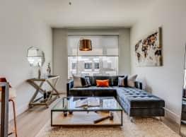 Juxt Apartments - Seattle