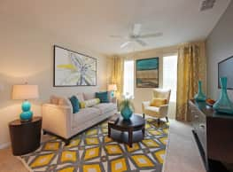 Grandeville at Jubilee Park Apartments - Orlando