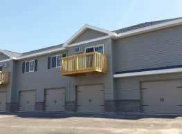 Rock Ridge Apartments - Merrill