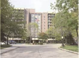 Hazelcrest Place Apartments - Hazel Park
