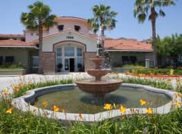 FountainGlen Terra Vista 55+ - Rancho Cucamonga