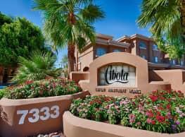 Cibola Apartments - Scottsdale