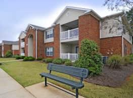 Brentwood Landing Apartments Prattville Al Reviews