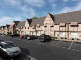 Residence at Lake Highlands - Dallas