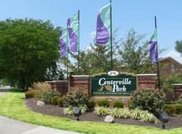 Centerville Park - Dayton