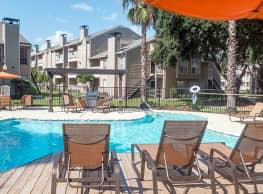 Oaks at Greenview - Houston