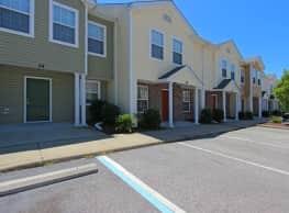 Boston Cove Townhomes - Newport News