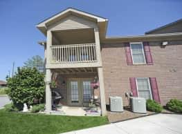 Concord Green Apartments - Newburgh