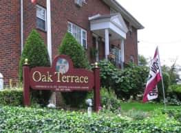 Oak Terrace - Hackensack