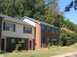 Park Fairfax - Charlotte
