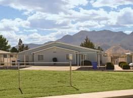 Sierra Court Apartments - Sierra Vista