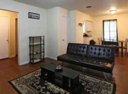 Camellia Apartments - West Monroe