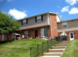 Sunridge Apartment And Townhomes - Flint