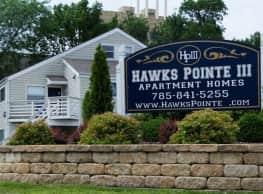 Hawks Pointe - Lawrence