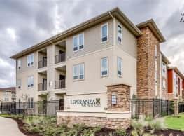 Esperanza at Palo Alto - San Antonio