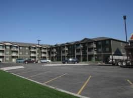 Depot Apartments - Aberdeen