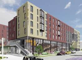 The 505 on Walnut: Off-Campus Syracuse University Housing - Syracuse