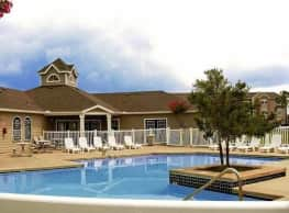 Tealwood Place Apartments - Wichita Falls