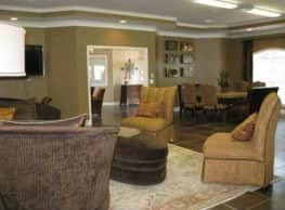 Tyler Ridge Apartments - Mobile