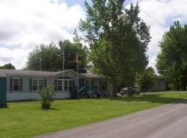 Woodland Manor - West Monroe