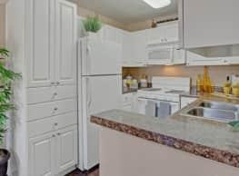 Castlepark Resort Apartments - San Bernardino