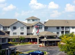 55+ Restricted - Lakeview Park Retirement Community - Fenton