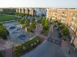 Stapleton Apartments - Denver
