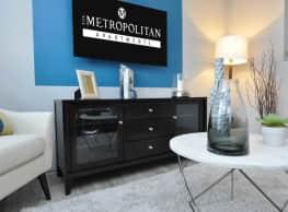 The Metropolitan - Lexington