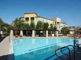 Tesoro Senior Apartments - Northridge