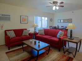 Country View Apartments - Minot