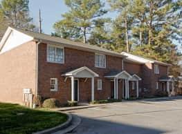 Chimney Lane Apartments - Cartersville