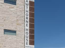 Hawthorne House - San Antonio