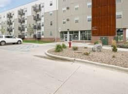 WSC Foundation Apartments - Buford