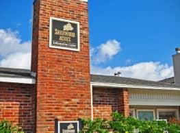 Sherwood Acres Apartment Homes - Baton Rouge