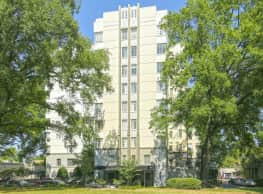 Kimbrough Towers at Lennox Midtown - Memphis