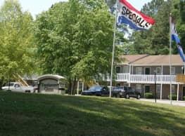 Treehaven Glenn - Huntsville