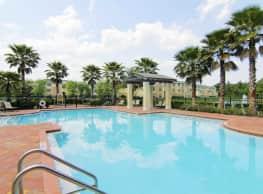 Savannah Springs - Jacksonville