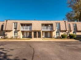 Bayville Apartments - Virginia Beach