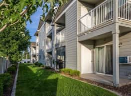 Barker Ridge Apartments - Spokane Valley