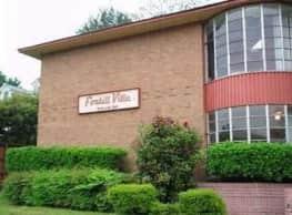 Foxhill Villa Apartments - Dallas