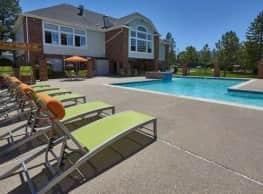 The Villas At Homestead - Englewood