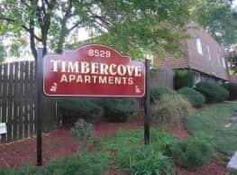 Timbercove Apartments - Philadelphia