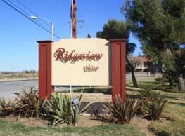 Ridgeview Village Apartments - Palmdale
