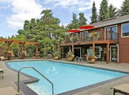 The Mill Apartment Homes - Bothell