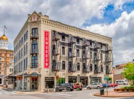 The Tomorrow Building - Chattanooga
