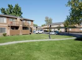 Riverbank Condominiums - Stockton