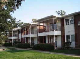 Washington Plaza Apartments - Mobile